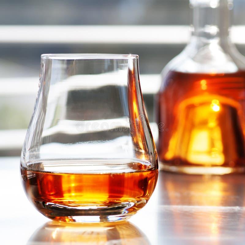 Bevanda alcolica immagine stock