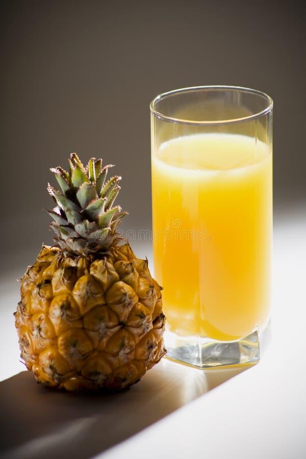 Bevanda di salute fotografia stock