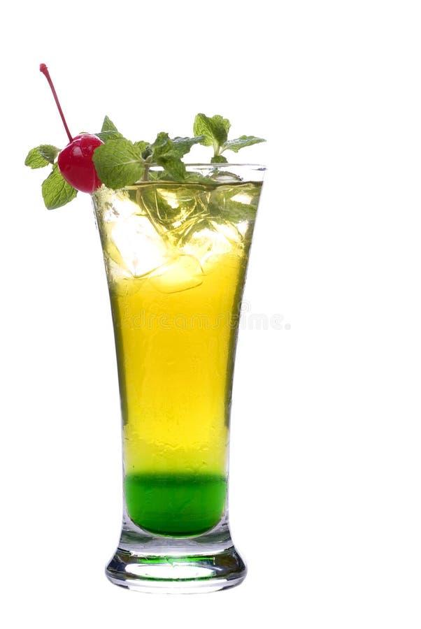 Bevanda fredda ghiacciata immagine stock libera da diritti