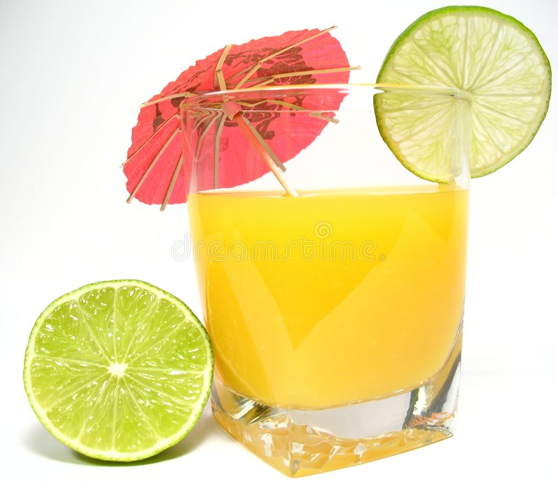 Bevanda fresca immagini stock libere da diritti