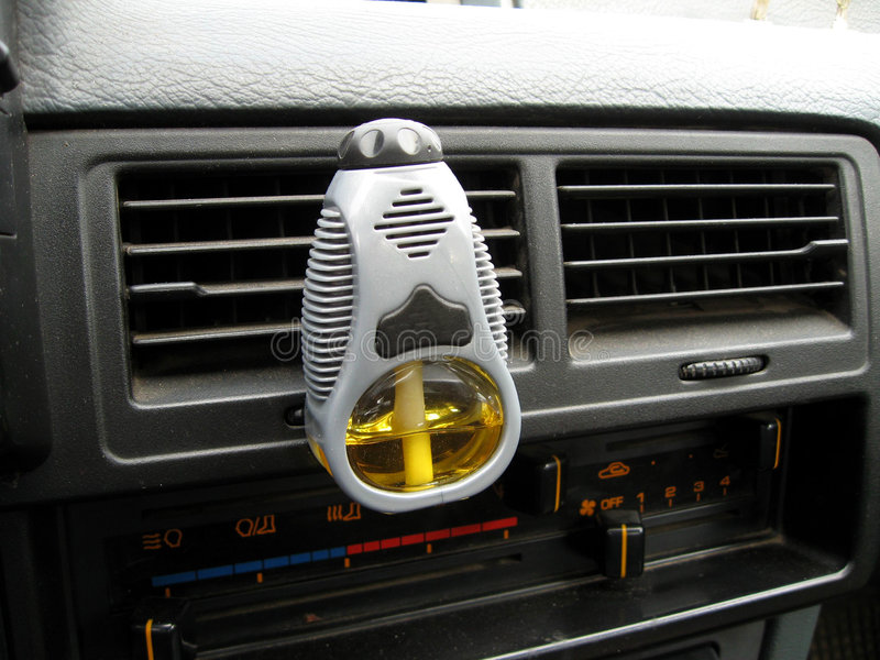Bevanda rinfrescante di aria immagini stock libere da diritti