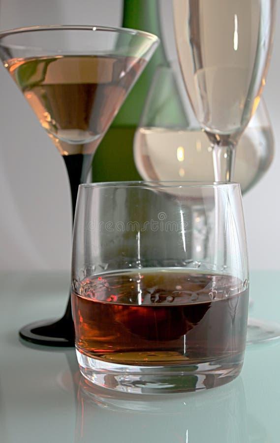 Bevande immagine stock