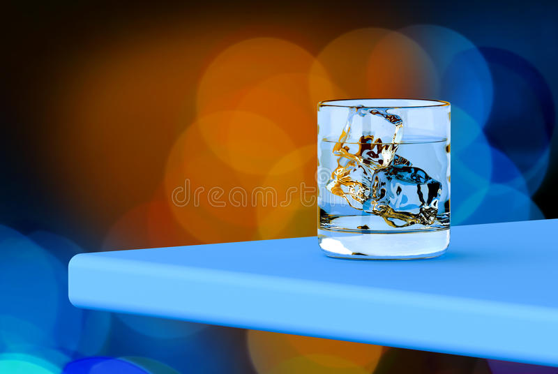 Bevande dell'alcool royalty illustrazione gratis
