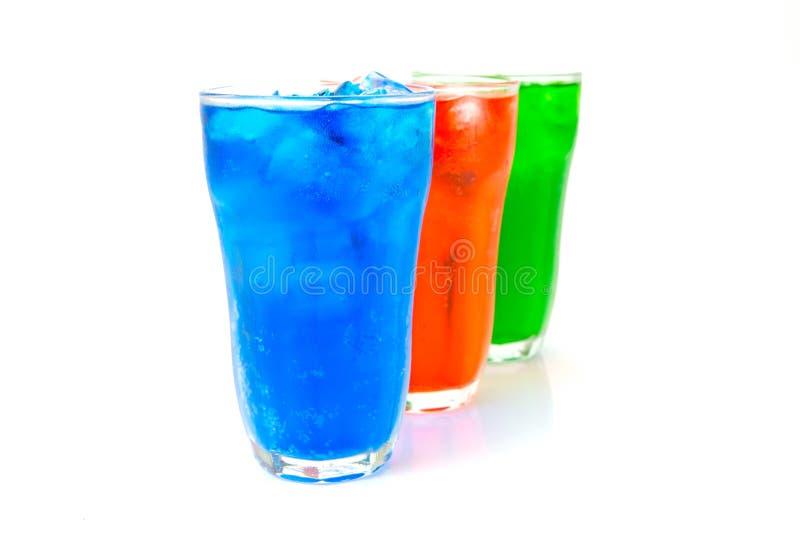 Bevande della soda fotografia stock libera da diritti
