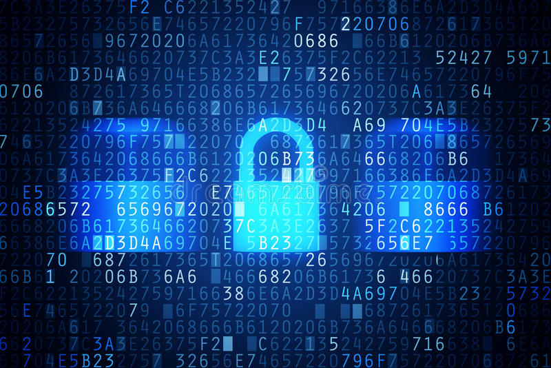 Beveiligde gegevensoverdracht