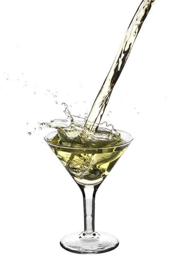 Download Beverage stock image. Image of speed, closeup, white, martini - 6228713