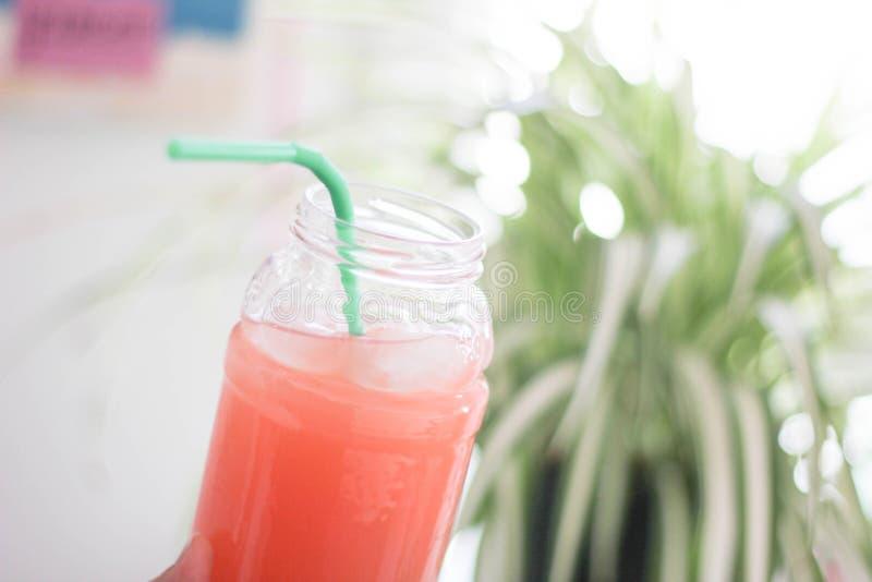 Beverage, Blur, Bottle stock photo