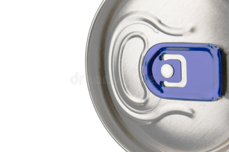Beverage can stock images