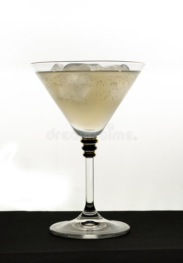 Download Beverage in glass stock image. Image of clear, liquid - 10833967