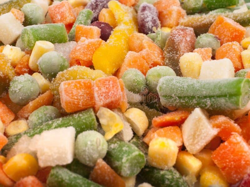 Download Bevroren groenten stock foto. Afbeelding bestaande uit groen - 10778542