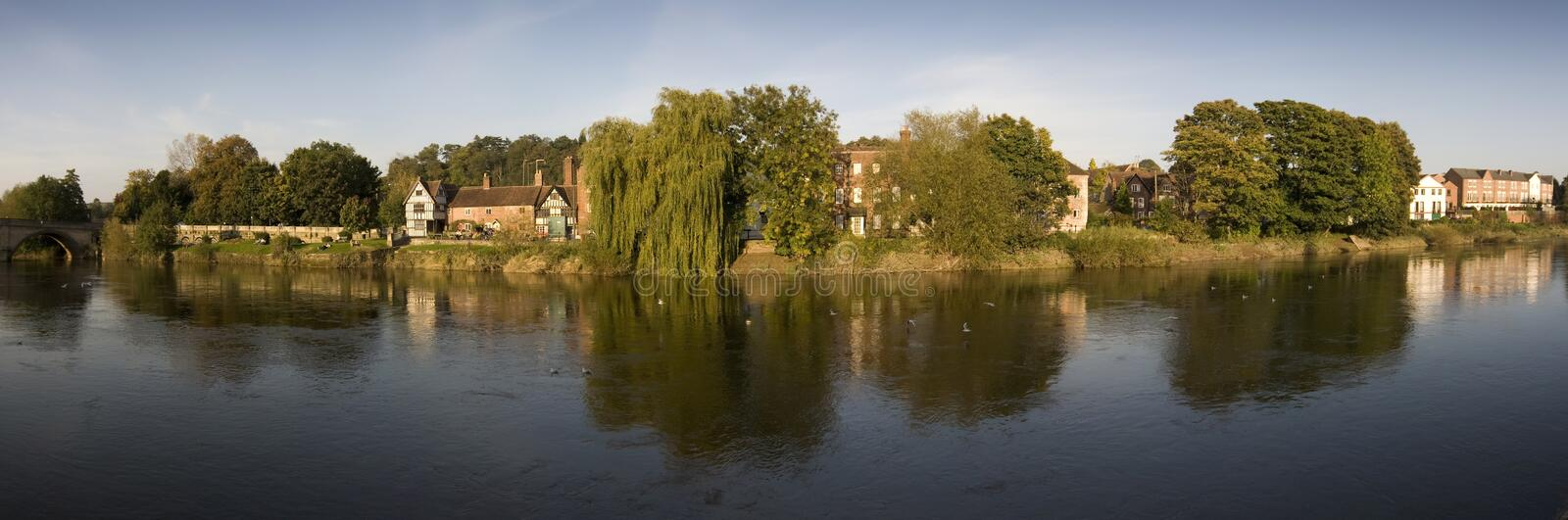 bewdley photo libre de droits