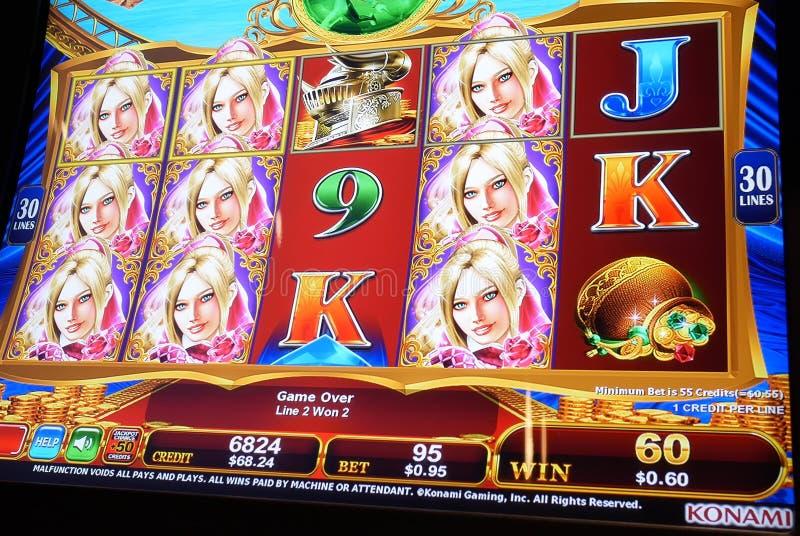 Slot Machine Wahrscheinlichkeit