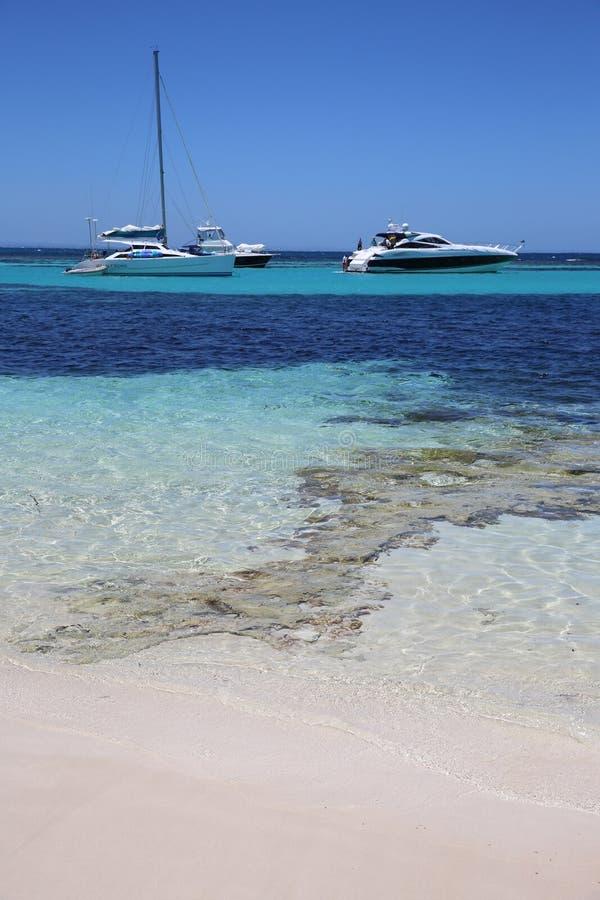 Rottnest Insel lizenzfreies stockbild