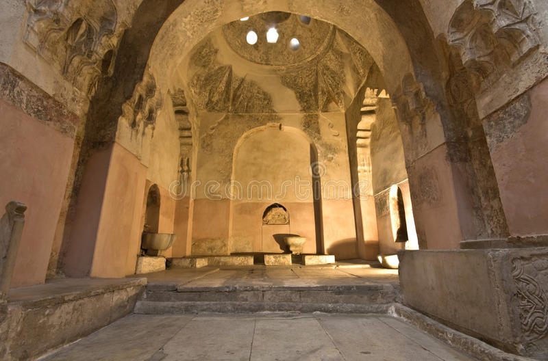Download Bey Hamam Bath Historic Building At Greece Stock Photo - Image of culture, hamam: 13115830