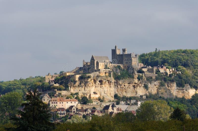 Beynac-et-Cazenac image stock