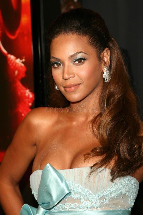 Beyonce Beyonce Knowles royaltyfria foton