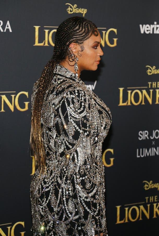 Beyonce Knowles стоковое фото rf