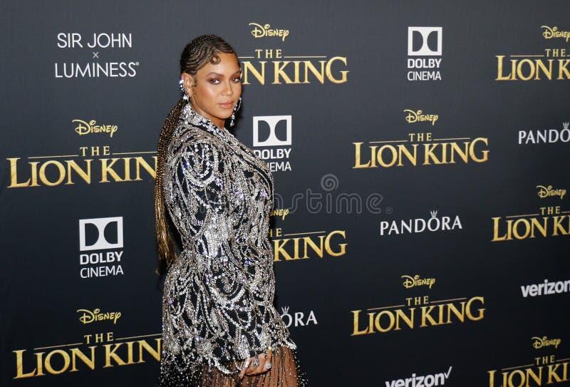 Beyonce Knowles стоковые изображения rf
