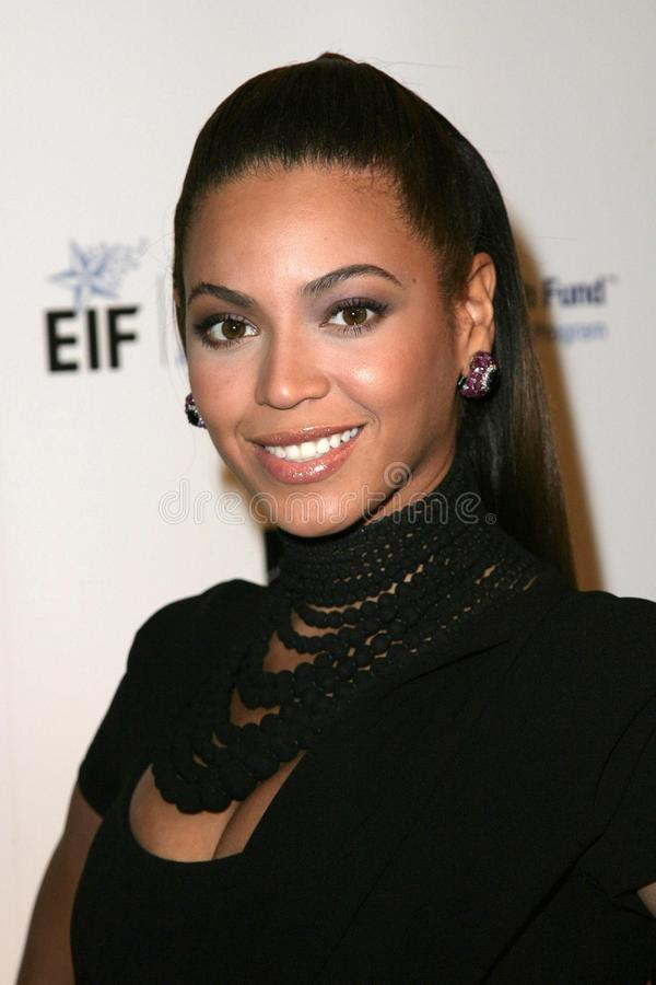 Download Beyonce Knowles Editorial Stock Photo - Image: 22860363