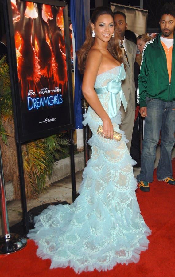Beyonce Knowles, fotografie stock libere da diritti