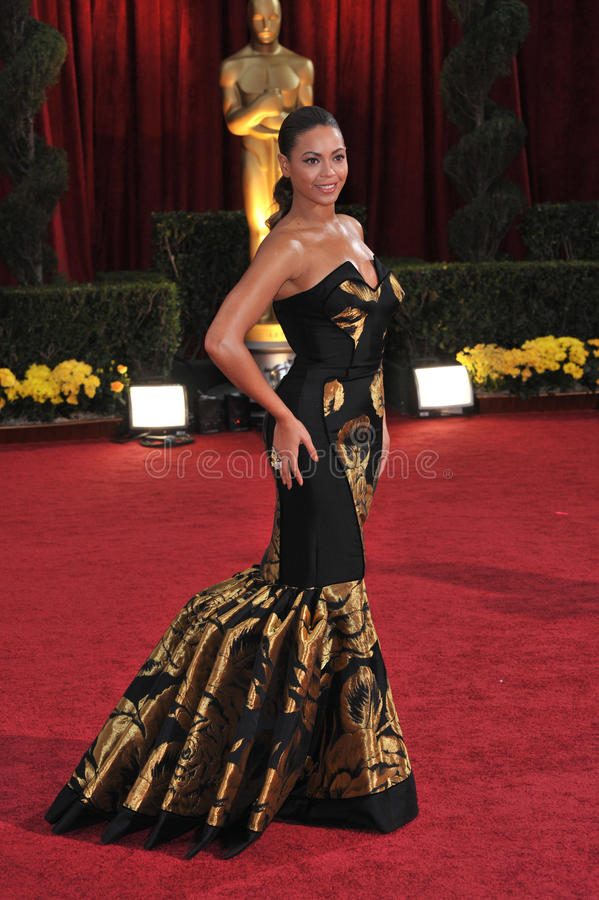 Download Beyonce Knowles, editorial image. Image of theatre, knowles - 23085730