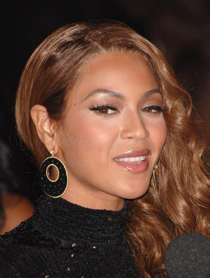 Beyonce Knowles lizenzfreies stockfoto