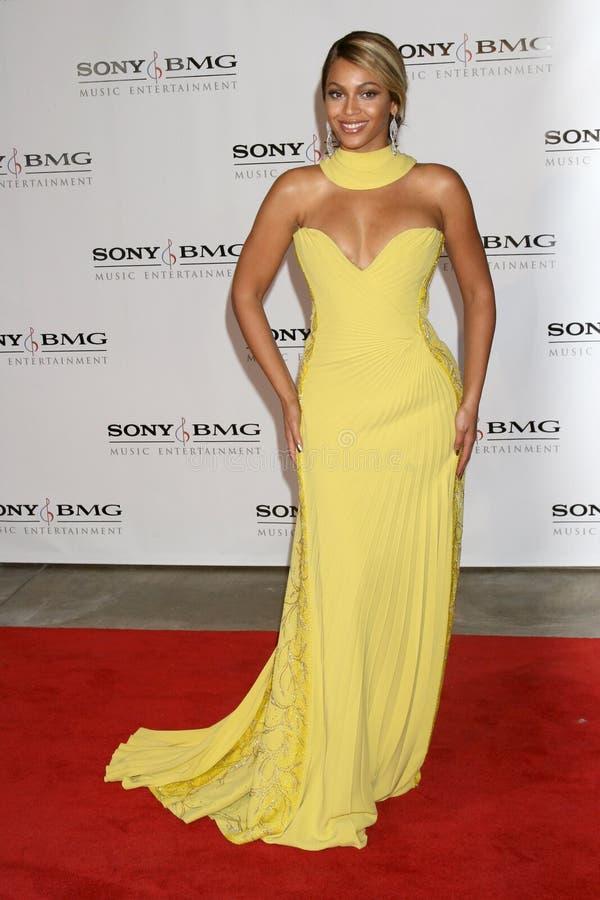 Beyonce Knowles stockfotos