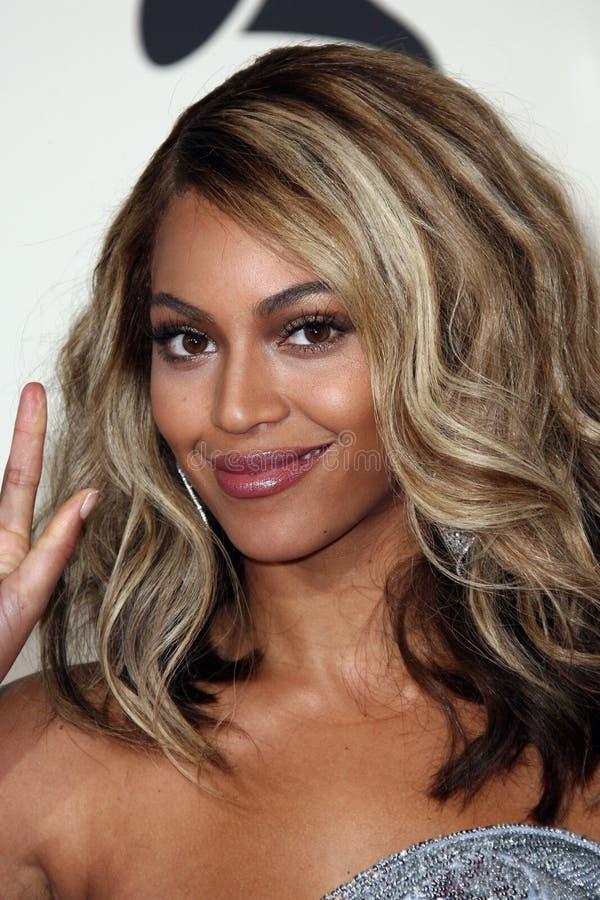 Beyonce Knowles стоковые фото