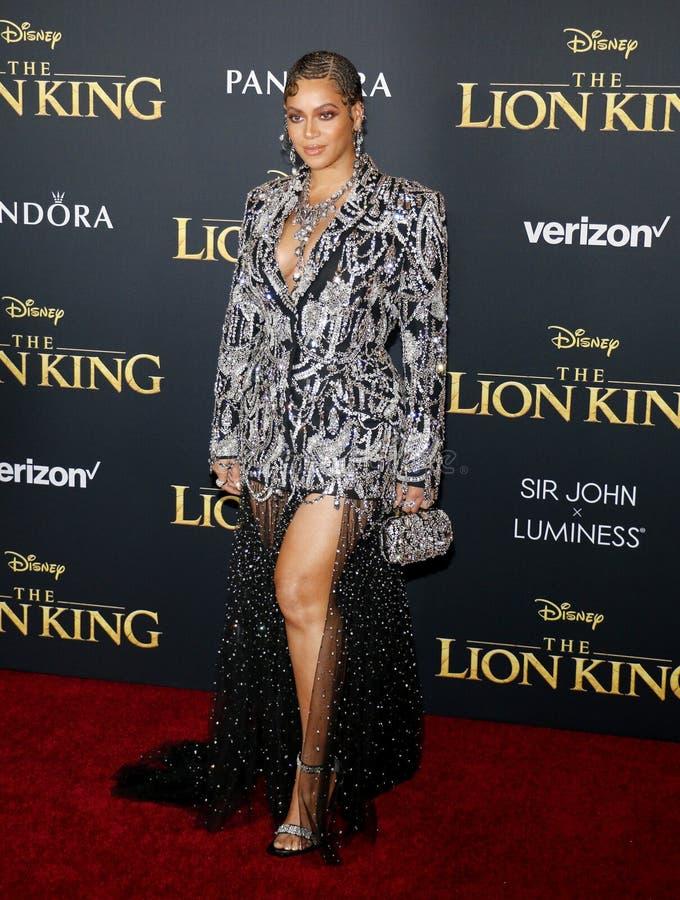 Beyonce obrazy royalty free
