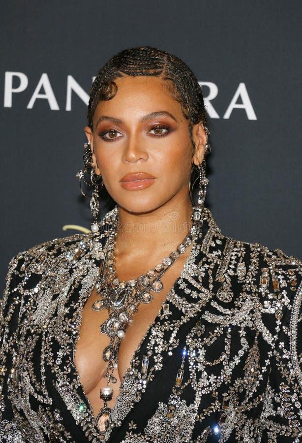 Beyonce obraz royalty free