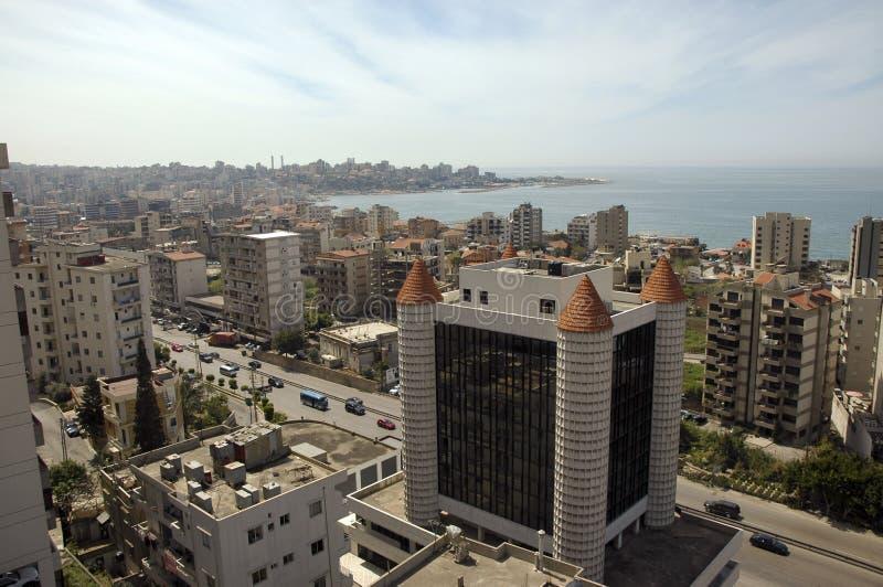 Beyrouth, Liban image libre de droits