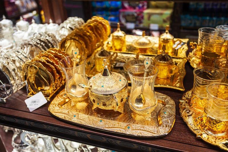 Bezc?owy, Dubai International lotnisko zdjęcie stock
