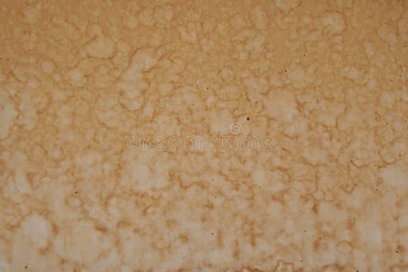 Bezszwowa brown papieru tekstura i kartonu tło i opróżniamy obrazy stock