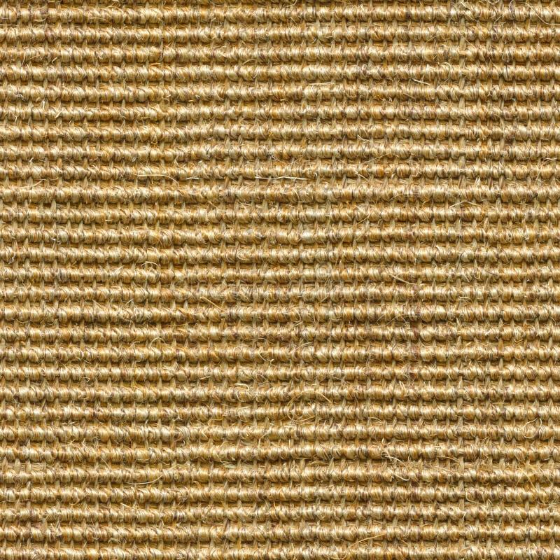 Bezszwowa tekstura dywanu obraz royalty free