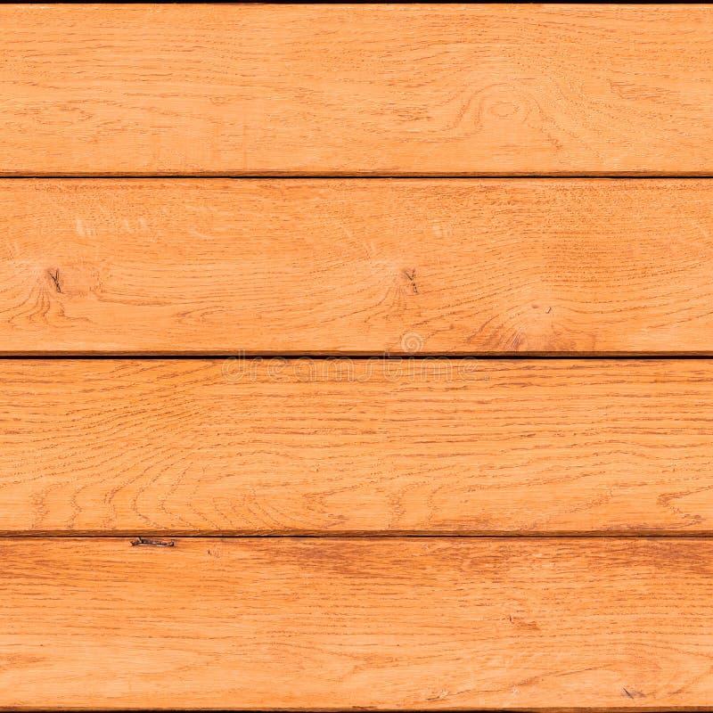 Bezszwowe Drewniane deski obrazy stock
