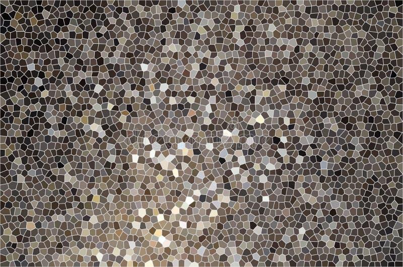 Bezszwowego chrupot sieci wzoru abstrakcjonistyczny tło (Wysoka Rozdzielczość) obrazy royalty free