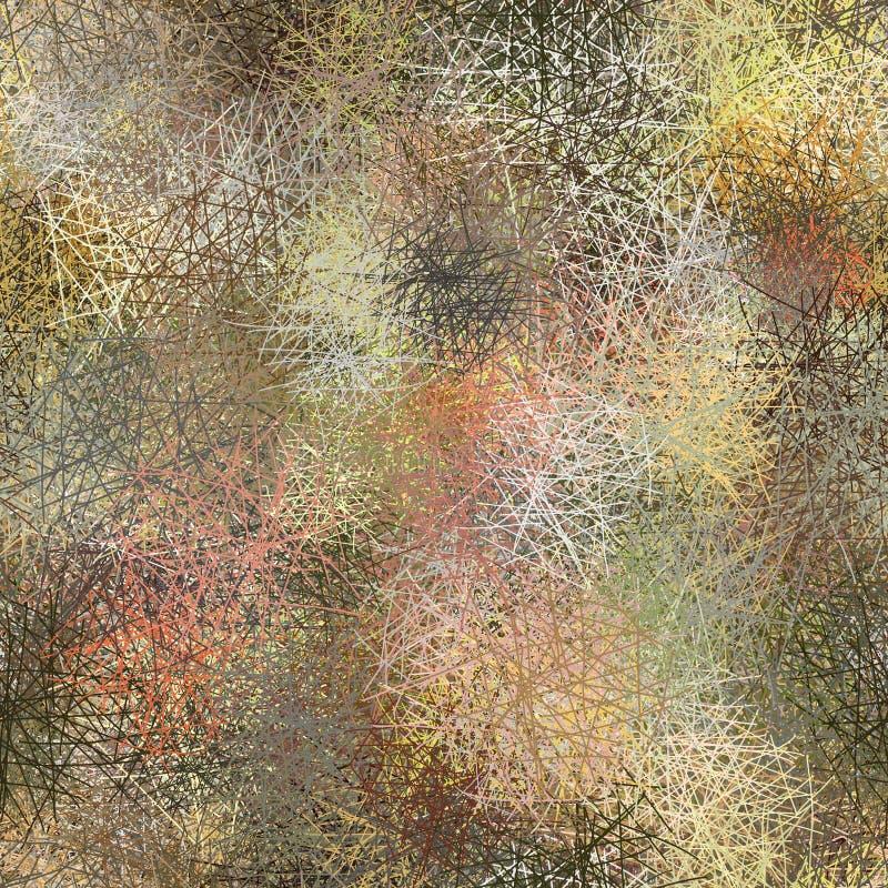 bezszwowy abstrakcyjne tło ilustracji