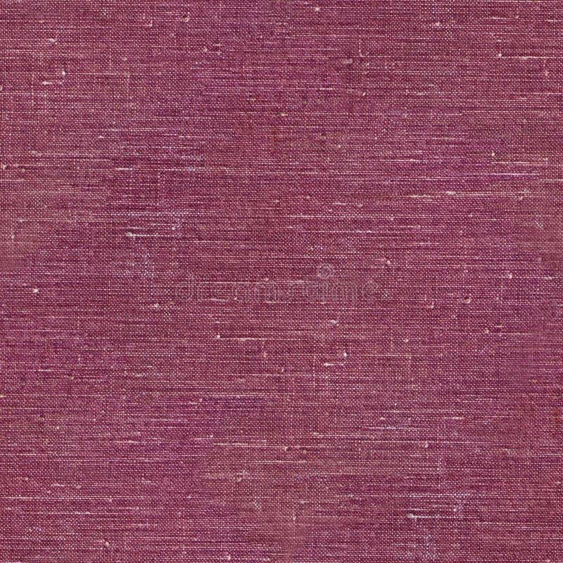 Bezszwowy bawełnianego płótna wzór zdjęcie stock