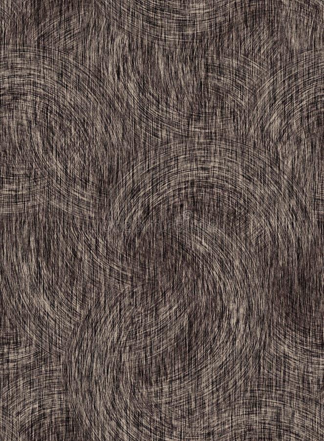 Bezszwowy deseniowy tło royalty ilustracja