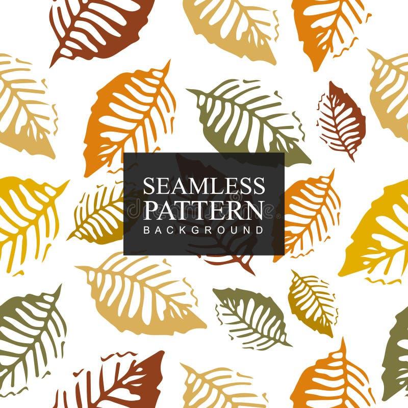 Bezszwowy deseniowy tło kwiat Tekstura dla tło Kwiecisty ornament, bezszwowa tekstura dla tapet, tkanina, zawija fotografia stock