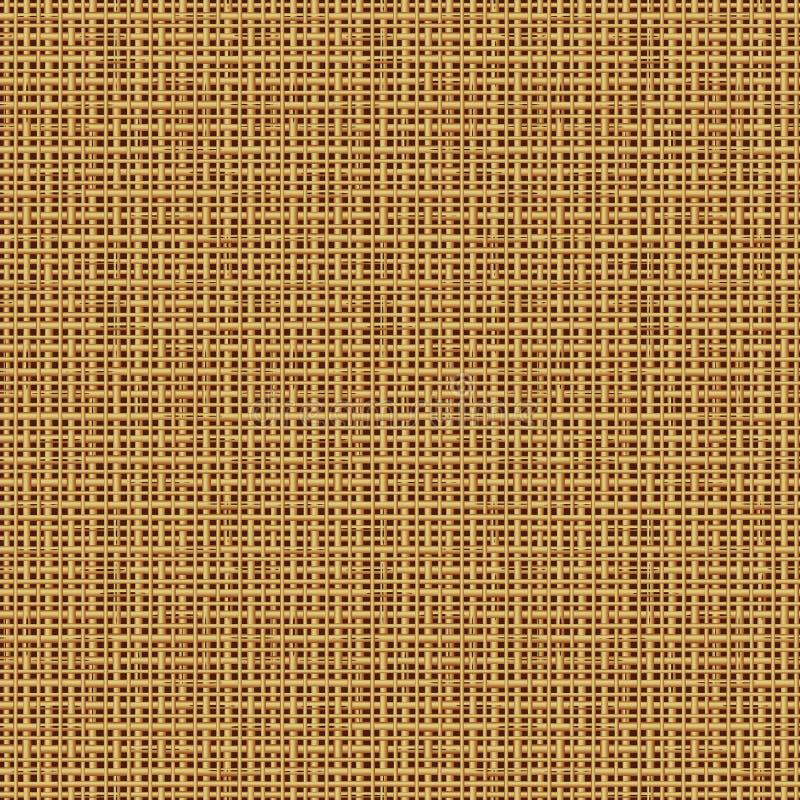 Bezszwowy kanwy tekstury tło, lub ilustracji
