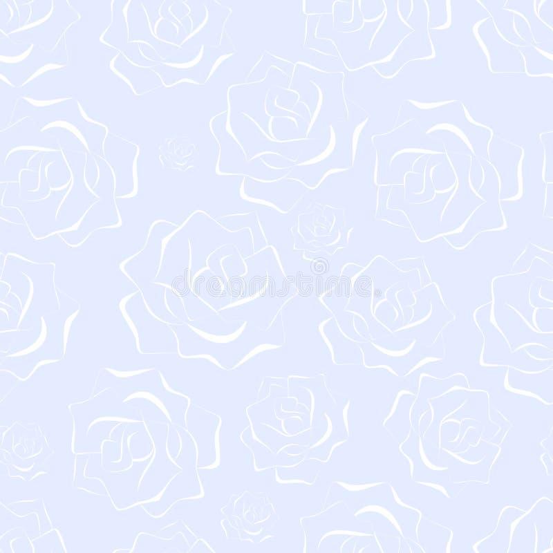 Bezszwowy kwiecisty tło zdjęcia royalty free