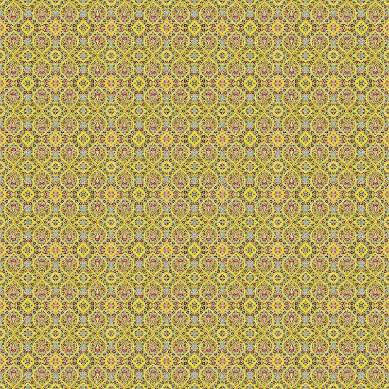 Bezszwowy obrazek dla tekstury i tła obraz stock