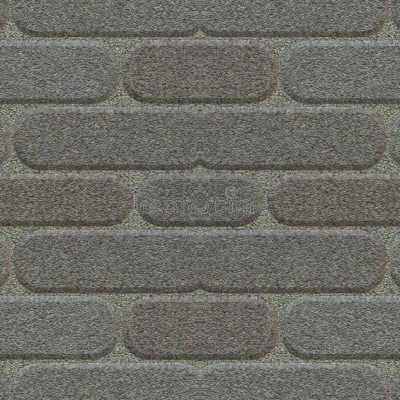 Download Bezszwowy ogrodowy bruk ilustracji. Ilustracja złożonej z beton - 28955580