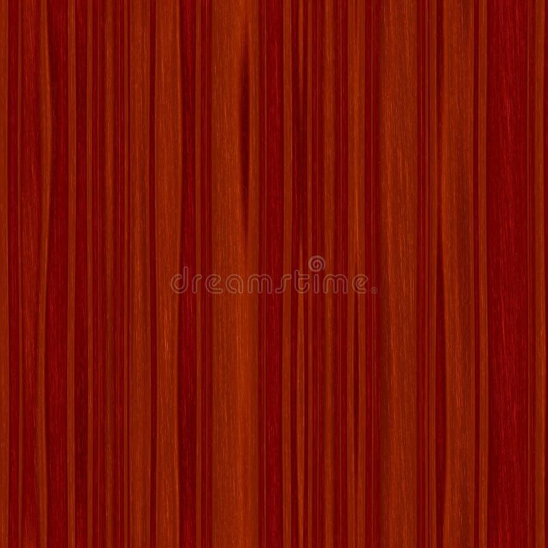 bezszwowy tekstury drewna royalty ilustracja