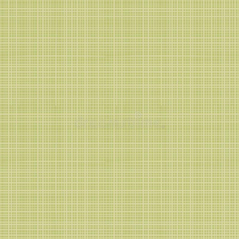 Bezszwowy tkanina wzór jesień mlecznozieloni kolory ilustracji