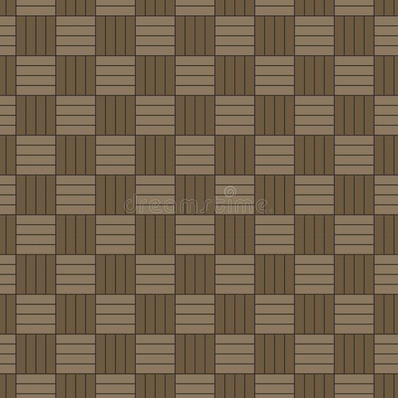 Bezszwowy wektorowy geometrical wzór, tło/ zdjęcia royalty free