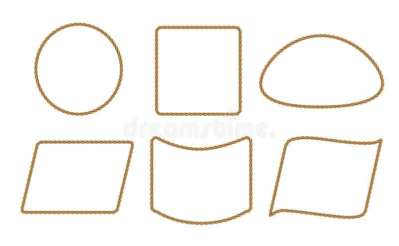 Bezszwowy wzór z arkaną ilustracji