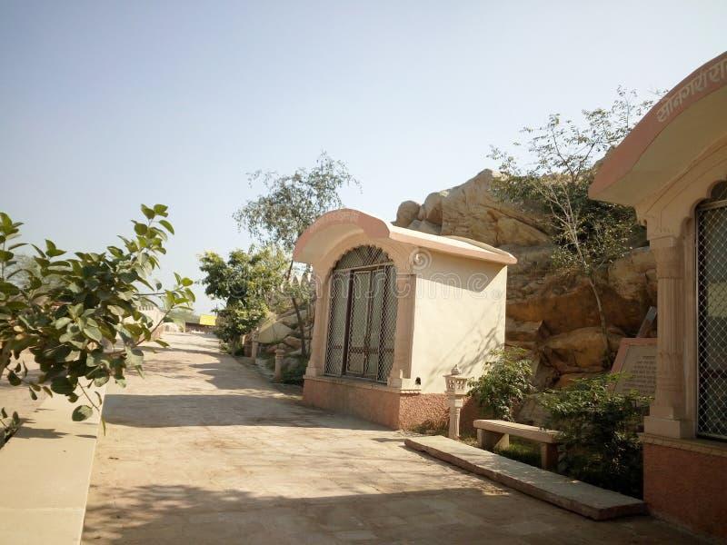 Bharatpur stock afbeelding