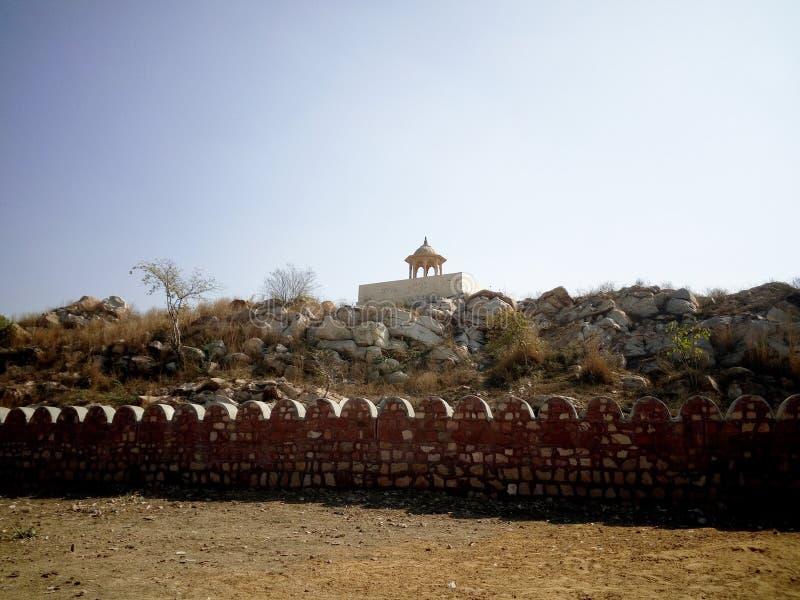 Bharatpur stock fotografie